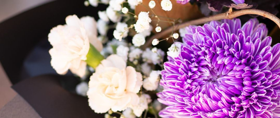 Project Case Study: Anns Florist Flowers By Alicia